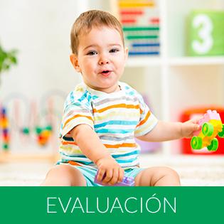EVALUACIÓN COMPLETA DE DESARROLLO Y NIVEL DE FUNCIONALIDAD