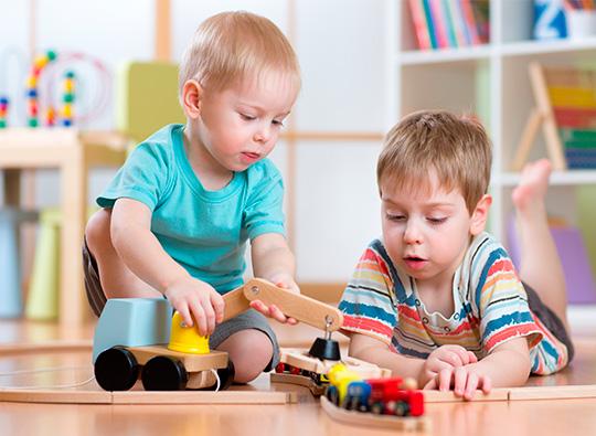 trastoinfantil terapia de desarrollo del juego